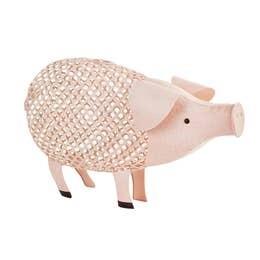 Pig Cork Holder