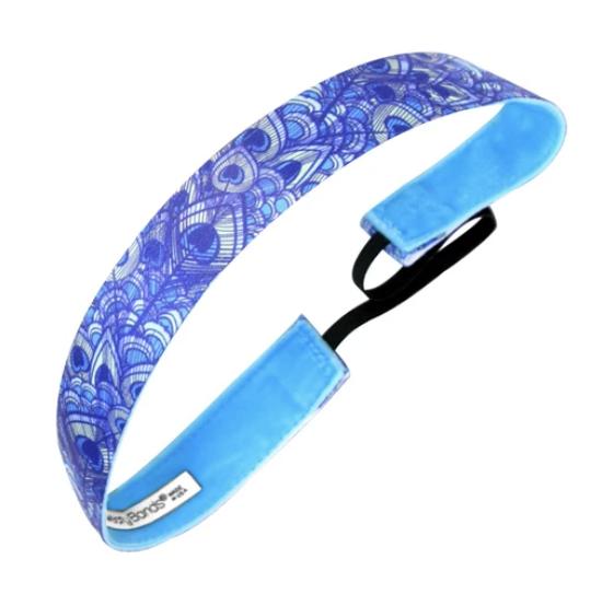 Sweaty Band Headband (many patters available)