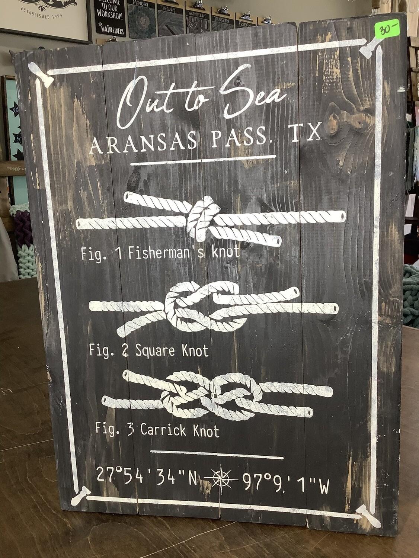 14x19 Plank: Aransas Pass, TX