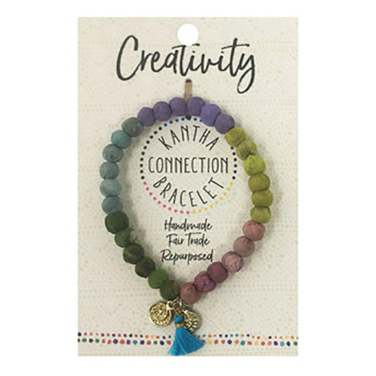 C25 BR KANTHA CREATIVITY