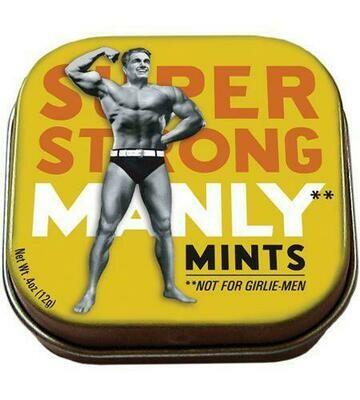C25 MANLY MINTS