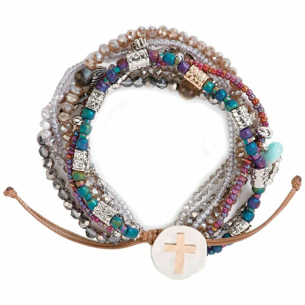 Women's Journey Bracelet