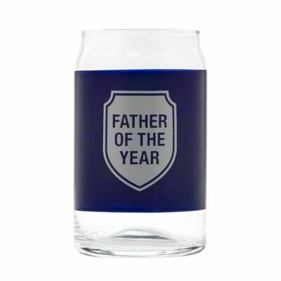 C25 LEGEND FATHER BEER GLASS AFD