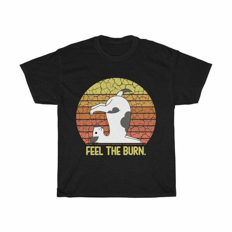 Yoga Dog Shirt, Funny Yoga Shirt, Dog Yoga, Dog Owner Gift, Yoga Dog Gifts, Funny Yoga Gift, Meditation Shirt, Cute Dog Shirt Best Seller