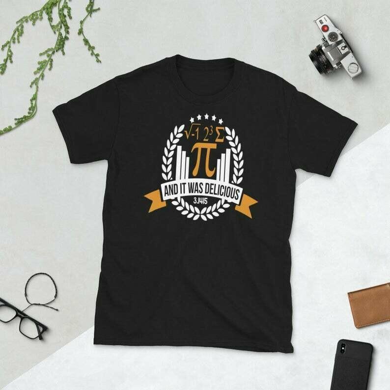 Pi Day Tshirt, Pi Day Math Teacher shirt, Pi Day Shirt, Teacher Gift, Math shirt, Funny Teacher Shirt, Shirts For Teachers, Field Trip Shirt