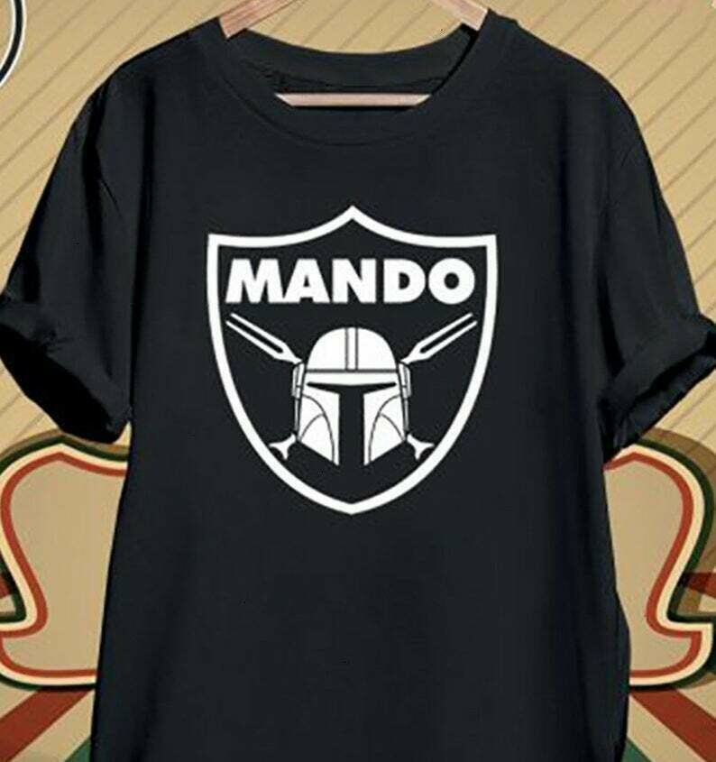 He Mando And The Masters Of Bounty Hunting Baby Yoda Mando '20 this is the way The Mandalorian with death Star Wars Movie USA Flag T-Shirts