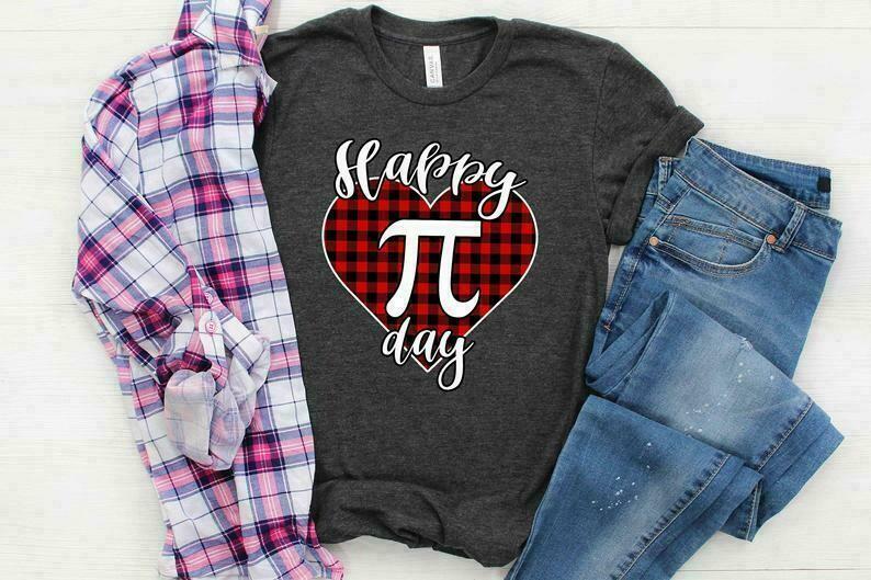 Pi Pineapple Shirt Funny Math Teacher Shirt, Pi Day T-Shirt, Math Shirt, Funny Math Gift, Math Teacher Shirt, Math Teacher Gift, Mathematics
