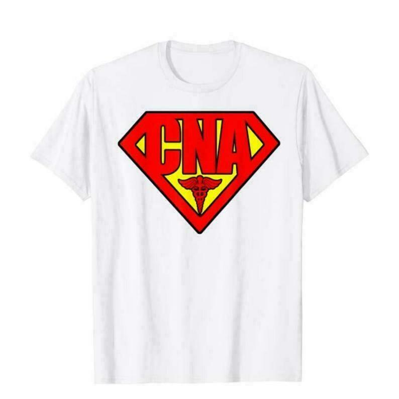 Nursing Assistant Shirt, Super Nurse T-shirt, Future Nurse, Nursing School, CNA Gift