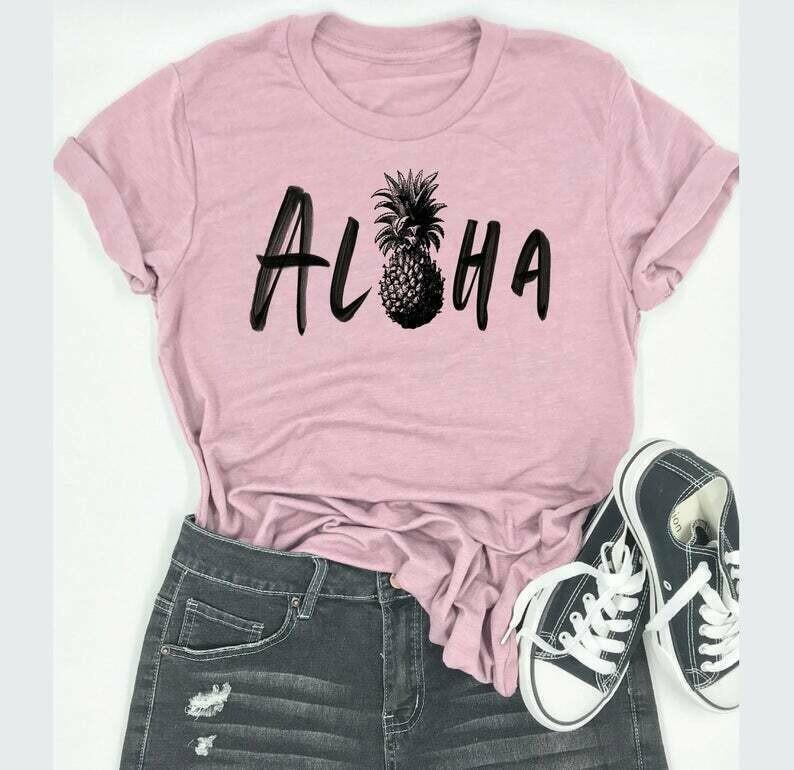 Hawaii Shirt, Hawaii Family Vacation, Aloha Shirt, Hawaii Trip Tee, Hawaii Vacation, Aloha T-Shirt | Unisex Fit