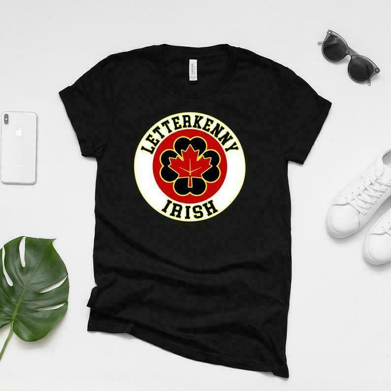 Letterkenny irish shoresy Unisex T-Shirt