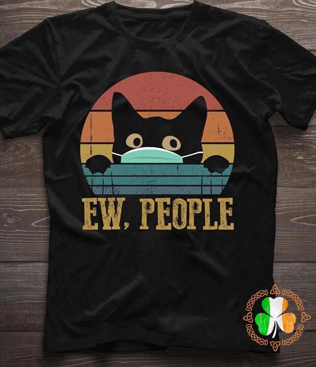Cat Ew People Shirt