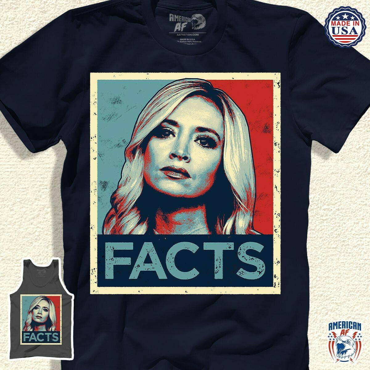 Facts T-Shirt