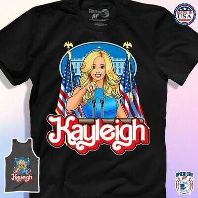 Kayleigh Mcenany Shirt