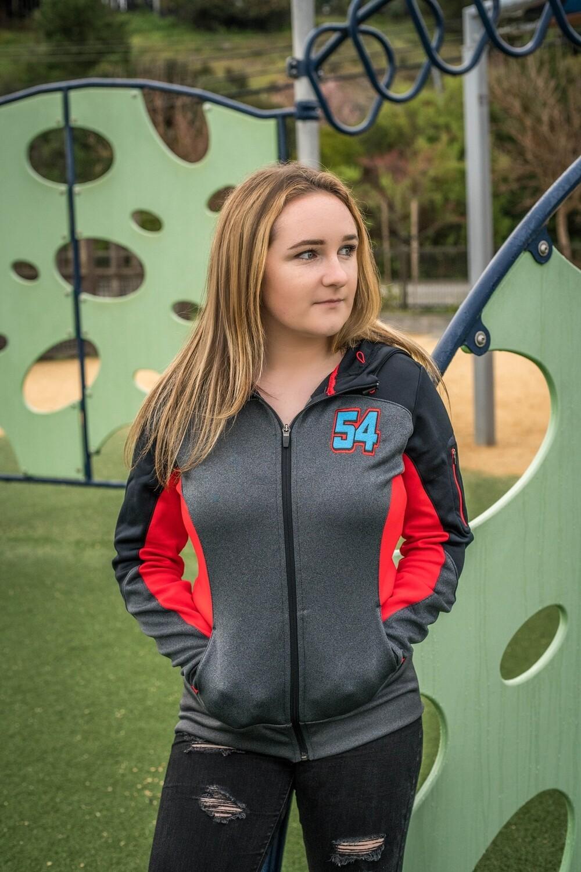 Heather Hadley Jacket