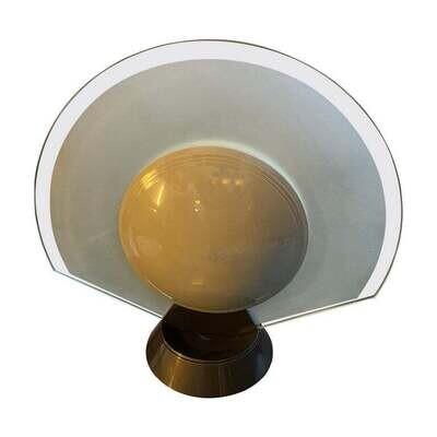 1980s Tikal Turnable Table Lamp Designed by Pier Giuseppe Ramella for Arteluce