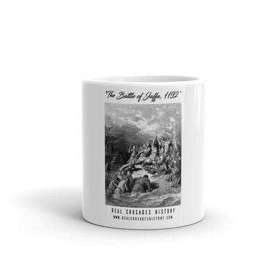 Battle of Jaffa Mug