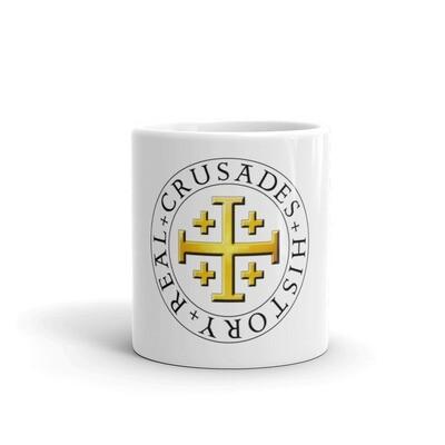 RCH Classic Logo Mug