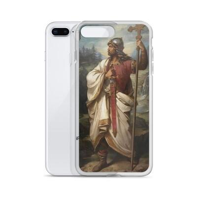 Pelayo of Asturias iPhone Case