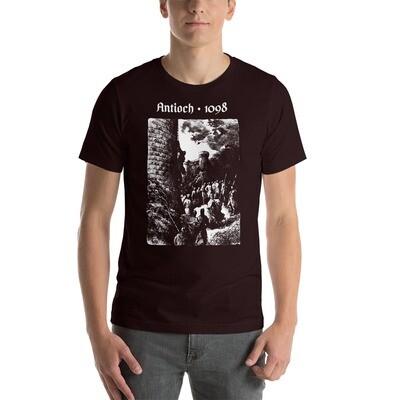 Bohemond Siege of Antioch Short-Sleeve Unisex T-Shirt