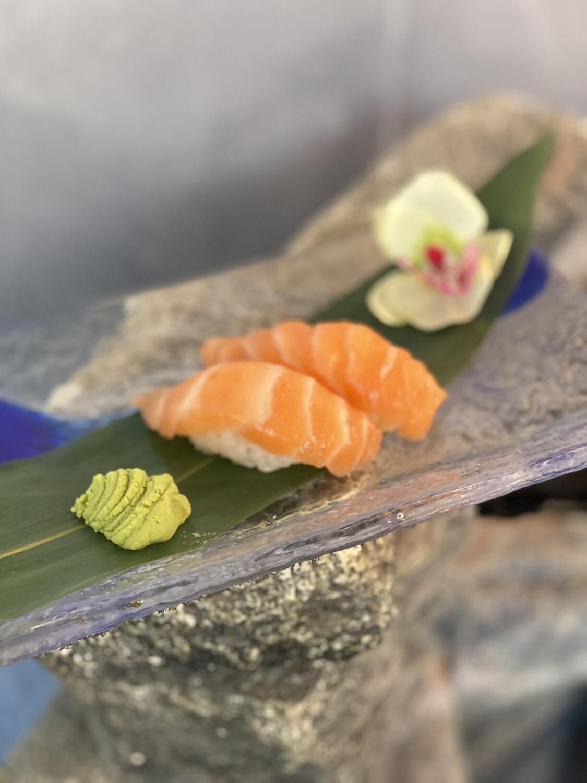 Nigiri Filetto di Salmone