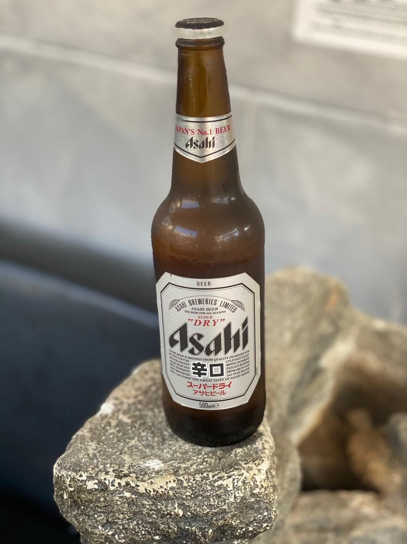 Birra Asahi 50cl