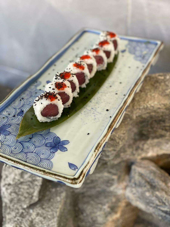 Uramaki Tuna Piccante