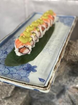 Uramaki Guacamole Roll