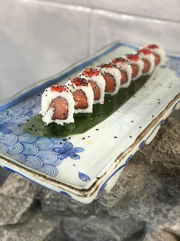 Uramaki Sake Piccante