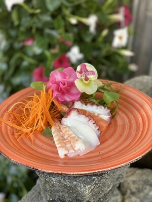 Sashimi Passion