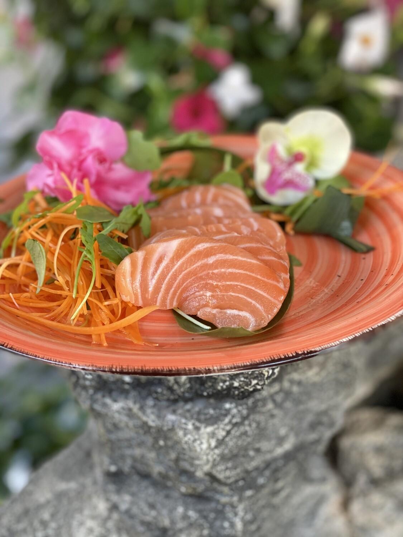 Sashimi Filetto di Salmone