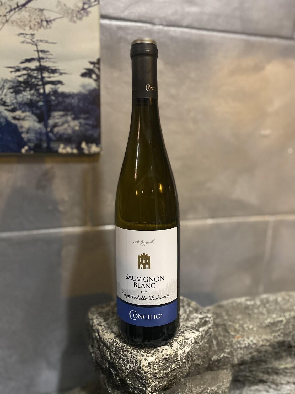 Vino Sauvignon