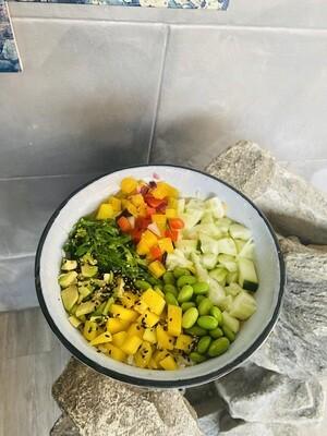 Pokè Vegano