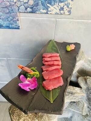 Sashimi Filetto di Tonno