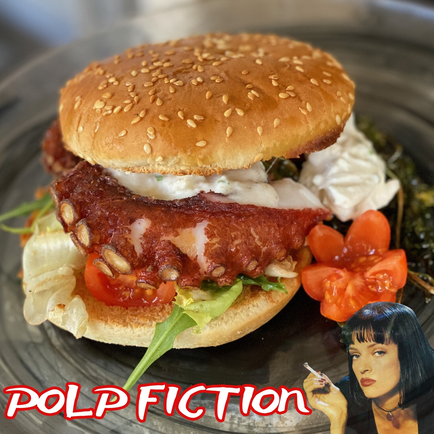 Polp Fiction
