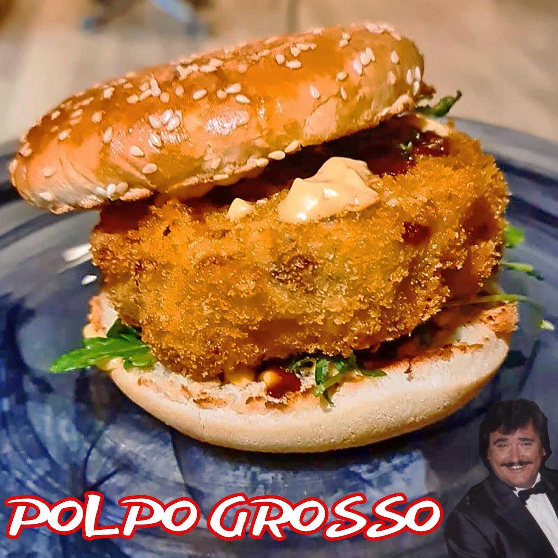 Menu Passion Polpo Grosso