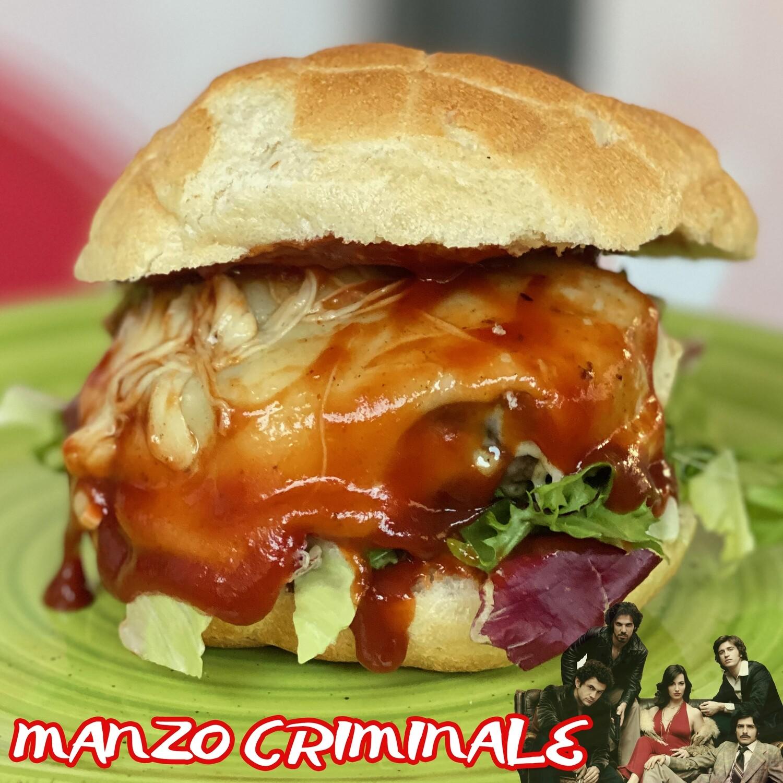 Menu Passion Manzo Criminale