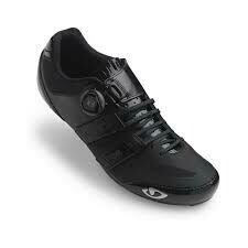 GIRO SENTRI TECHLACE ROAD BLACK 46.5