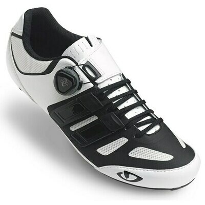 GIRO SENTRI TECHLACE ROAD WHITE 44