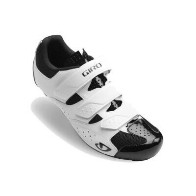 GIRO TECHNE ROAD BLACK 43