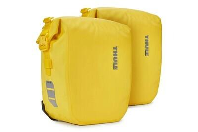 THULE SHIELD PANNIER BAG (SET) YELLOW 25L