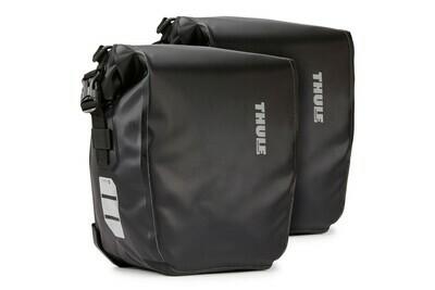 THULE SHIELD PANNIER BAG (SET) BLACK 13L
