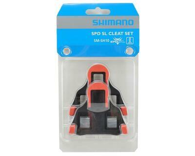 SPD-SL ROAD CLEAT 0 DEG (SM-SH10)