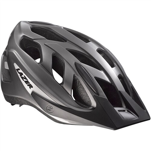 LAZER CYCLONE HELMET GREY