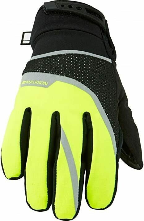 MADISON PROTEC YOUTH AUTUMN/WINTER GLOVE
