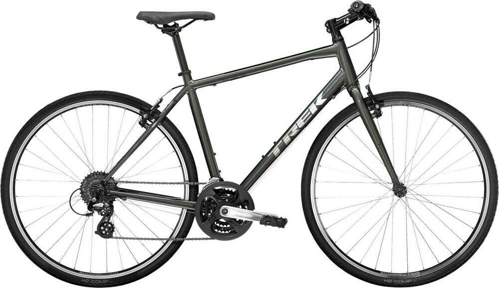 2021 TREK FX1 MENS MEDIUM
