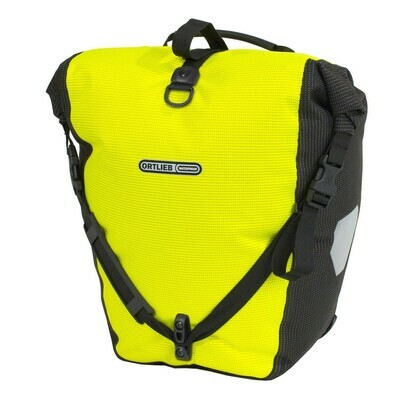 ORTLIEB Back Roller High Visibility - Single