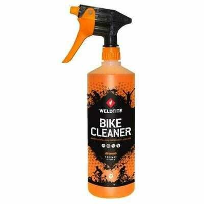 DIRT WASH Bike Cleaner 1 Litre