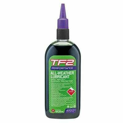 TF2 Performance All Weather Lubricant With Teflon 100ML