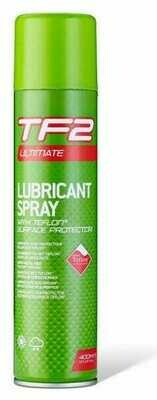 TF2 Ultimate Aerosol Spray With Teflon 400ml