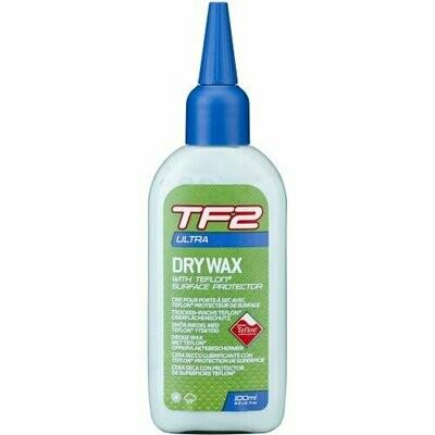 TF2 Ultra  Dry chain wax 100ml